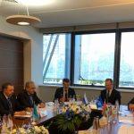 Заседание Совета по морскому и внутреннему водному транспорту государств-участников КТС СНГ