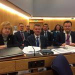 В Лондоне завершила свою работу 74-я сессия Комитета по защите морской среды