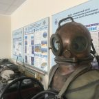 Учебно-тренировочный центр Морспасслужбы расширяет свои возможности