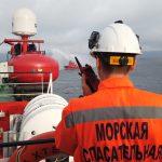Спасатели Морспасслужбы отмечают профессиональный праздник