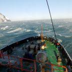 Спасательный буксир «Рубин» завершил вторую спасательную операцию в этом году
