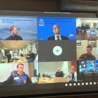 В мае в Баренцевом море пройдут международные учения «Баренц-2021»