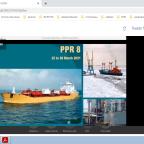 Участники 8 сессии PPR поддержали проект, который координирует Российская Федерация