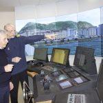 На базе нового тренажерного комплекса УТЦ Морспасслужбы проходят обучение специалисты МСКЦ/МСПЦ