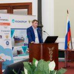 Представители Морспасслужбы представили на Конгрессе по гидротехническому строительству доклады о проектах ГТС