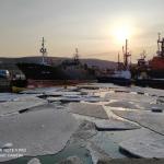 Спасатели Приморского филиала завершили спасательную операцию в Уссурийском заливе