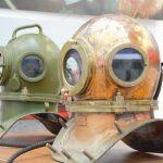 """Морспасслужба представляет на """"Dive Show.ru 2021» свой стенд с водолазным оборудованием"""