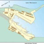Морспасслужба проводит тендер на поставку конструкций мостового перехода паромной переправы Ванино-Холмск (КПМИ)
