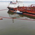 В порту Петропавловск-Камчатский прошло тренировочное учение спасателей Морспасслужбы
