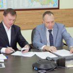 Коллективный договор Морспасслужбы подписан в центральном офисе организации