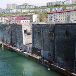 В рамках реконструкции паромной переправы «Ванино-Холмск» Морспасслужба приобретает ряд мостовых узлов и конструкций (КПМИ)