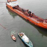В порту Петропавловск-Камчатский  прошло тренировочное учение по ЛАРН