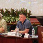 В Москве прошел круглый стол по вопросам морской медицины при участии главного врача Морспасслужбы